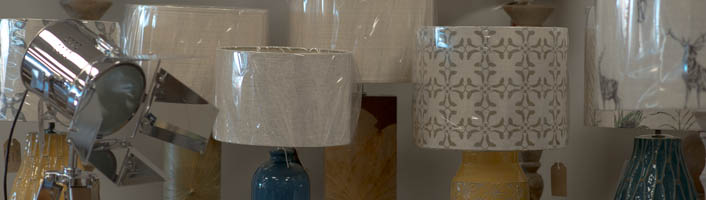 Lamps & Ceiling Lights