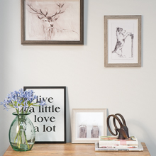 Pictures Frames & Wall Art
