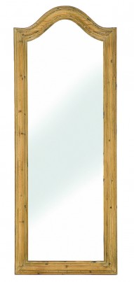 Mindy Brownes Dakota Large Oak Effect Mirror
