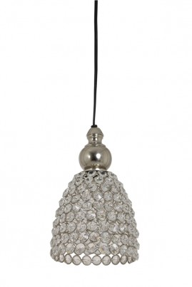 Crystal Ceiling Lamp 1