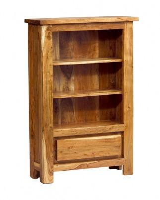 Indus Acacia Small Bookcase 1