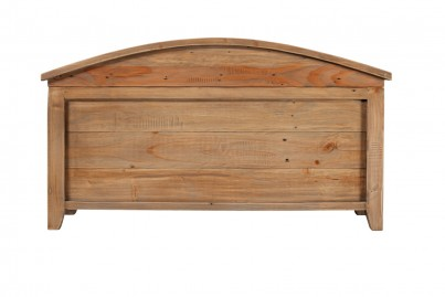 Antigua Reclaimed Blanket Chest 1