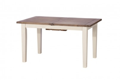 Montpellier Painted Extending 180cm-220cm Dining Table 1
