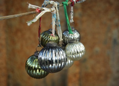 Zante Baubles - Large (Set of 3)