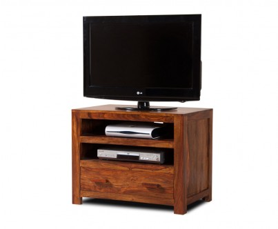 Kashmir Sheesham Small TV Unit 1