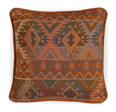 Large Jacquard Cushion - Tapestry 1174 1