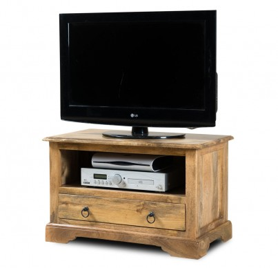 Thakat Light Mango Small TV Unit 1