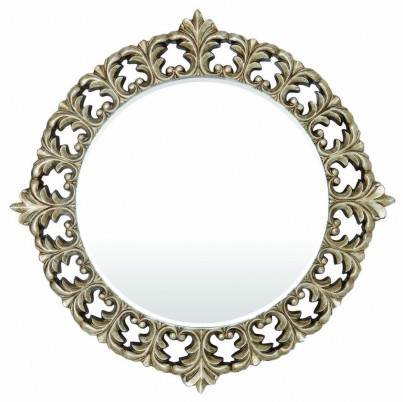Mindy Brownes Charlotte Mirror