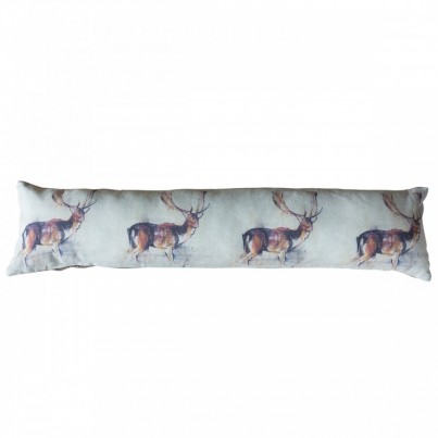 Stag Draught Excluder