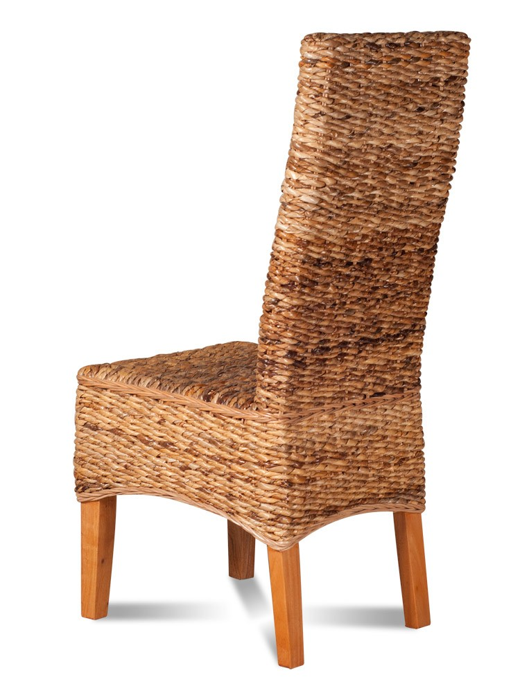 dining dining chairs catalina rattan dining chair light leg