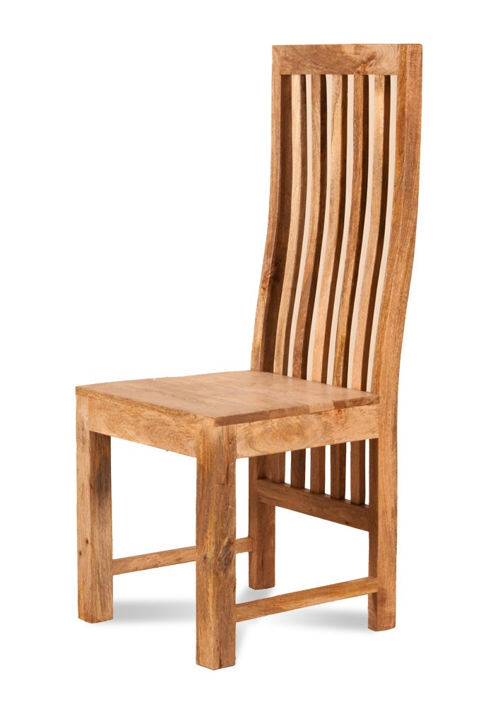 Mango Dining Chairs Mango Dining Chair Trade Furniture  : SataraNaturalDiningChair1 from amlibgroup.com size 681 x 1000 jpeg 81kB