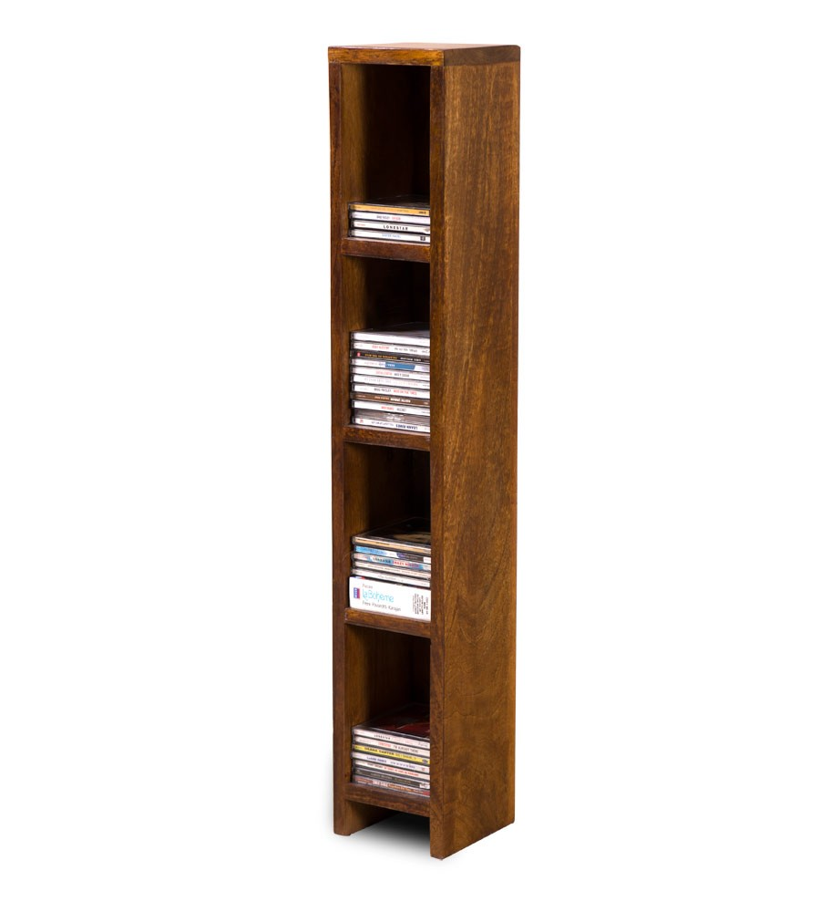 Dakota Mango Slim Cd Tower
