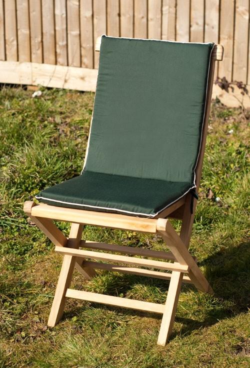 Casa Bella Folding Chair Cushion