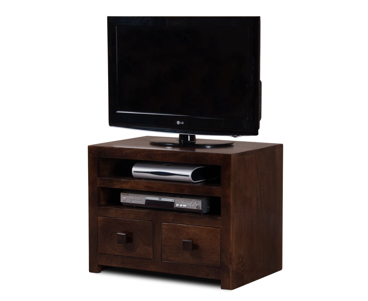 Image Result For Dark Wood Console Table With Drawers