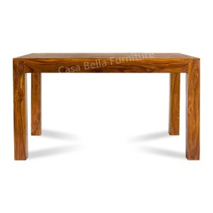 Cuba Sheesham Dining Table 1