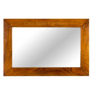 Cuba Sheesham Mirror 1