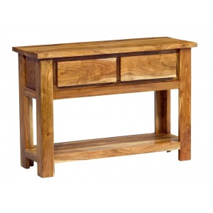 Indus Acacia Console Table 1