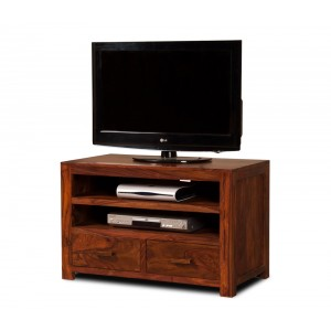 Kashmir Sheesham Medium TV Unit 1