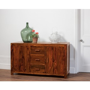 Kashmir Sheesham Large Sideboard 1