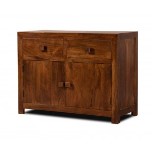 Dakota Mango Medium Sideboard 1