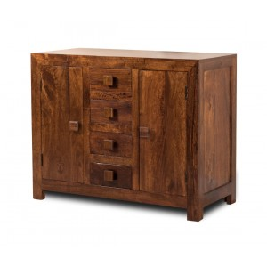Dakota Mango Small Sideboard 1