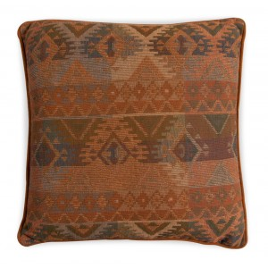Small Jacquard Cushion - Tapestry 1174 1