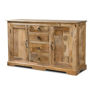 Thakat Light Mango Large Sideboard 1