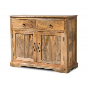 Thakat Light Mango Small Sideboard 1