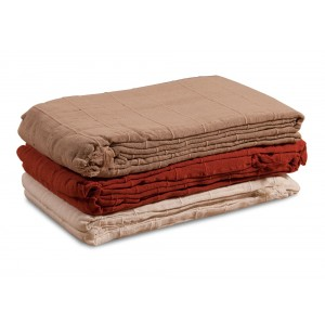 Cotton Throw - 5009 1
