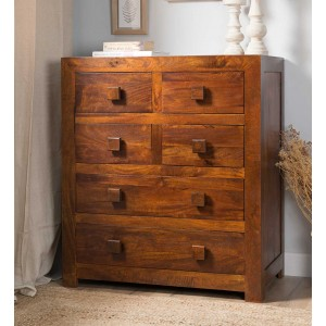 Dakota Mango Dresser 1
