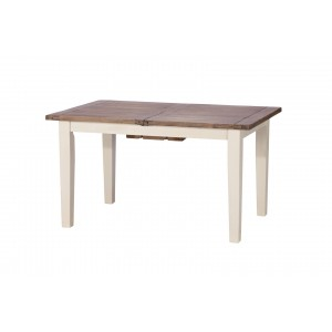 Montpellier Painted Extending 120cm-160cm Dining Table 1