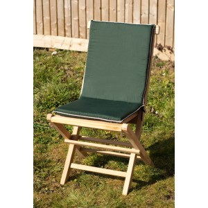 Casa Bella Folding Chair Cushion