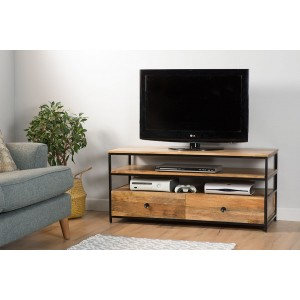 Imari Industrial Medium TV Unit