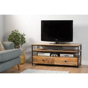 Imari Industrial Medium TV Unit
