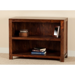 Kashmir Sheesham Small Bookcase 1