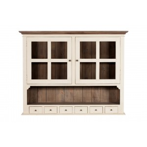 Montpellier Painted Wide Dresser Top 1