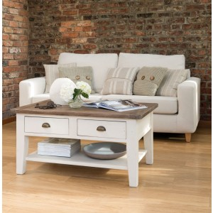 Montpellier Painted Coffee Table 1
