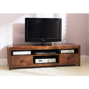 Dakota Mango Large Media Unit 1