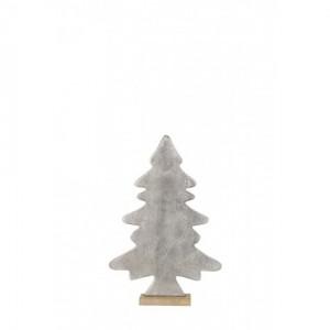 Nickel & Pine Christmas Tree