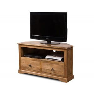 Thakat Light Mango Corner TV Unit