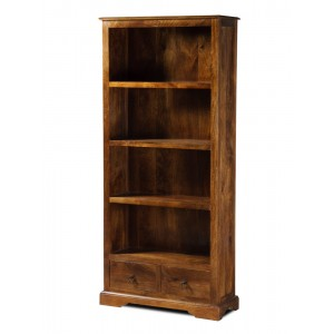 Thakat Mango Tall Bookcase 1