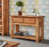 Indus Acacia Console Table 3