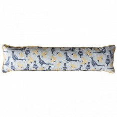 Pheasant & Acorn Draught Excluder
