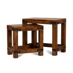 Thakat Mango Side Table Nest