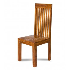 Cuba Sheesham Dining Chair