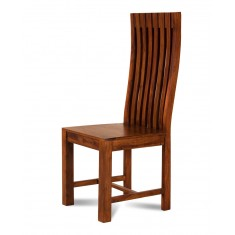 Kashmir Sheesham Modern Dining Chair