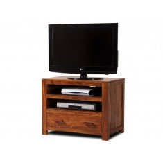 Kashmir Sheesham Small TV Unit