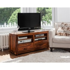 Kashmir Sheesham Large TV Unit