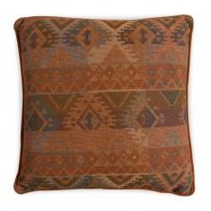 Small Jacquard Cushion - Tapestry 1174