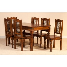 Thakat Mango 6 Seater Dining Set